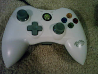 Classic looking 360 Controller by supersonic721