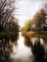 River Koros by eVike