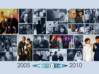 The end of an era by Squint-in-the-Tardis