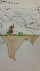 windmill windmill for the land  by yoitsmaddog1