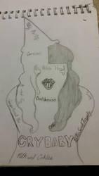 Melanie Martinez  by yoitsmaddog1
