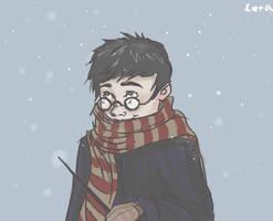 Harry by BrimShtein