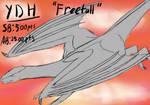 YDH Auction: Freefall CLOSED by LukeTheVolgar