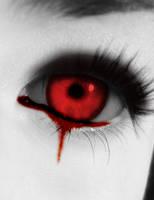 Bloody Vampire by xXDeathForYouXx