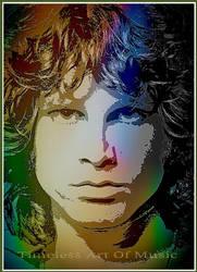 Jim Morrison by teresanunes