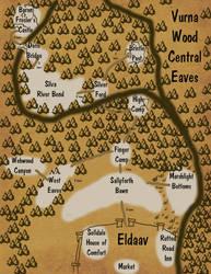 Vurna Woods by kaprou