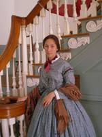 New Blue Dress by Lady-Lovelace