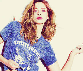 Analeigh Tipton by GreeneStyle