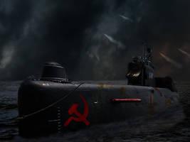 Soviet Apocalypse by Dahaka87