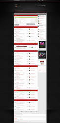 4THEBEST.ORG FORUM RESKIN by C1ouD-4TB