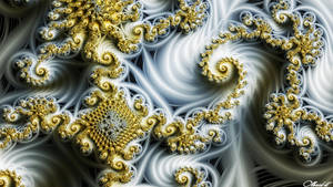 Mandelbrot 102 - Wings to fly - by Olbaid-ST