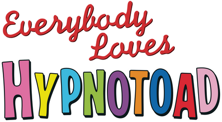 Everybody Loves Hypnotoad by noxwyll
