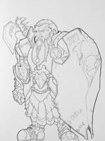 Dwarf by Eppy
