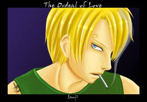 One Piece - The Ordeal of Love by Sanogirl