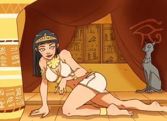 Egypt by Didi-Chan