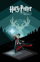 Harry Potter 3 by utria