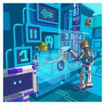 Xhyle - Screens by utria