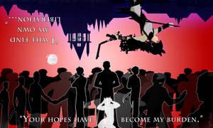 Blake Belladona - Hopes and Liberation by MetalPorSiempre