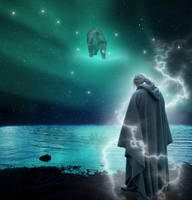 The Remorse of Zeus by Cosmic-Cherry-Tree