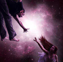 Falling for you by Cosmic-Cherry-Tree