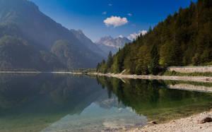 Lago del Predil by RFabio