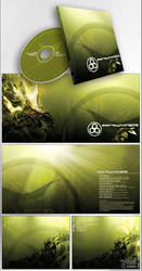 PERMUTATIONS CD Cover by edit-dsn