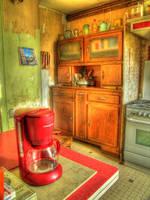 Kitchen 1 by FiLH