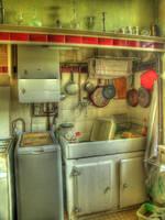 Kitchen 2 by FiLH