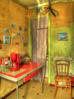 Kitchen 3 by FiLH