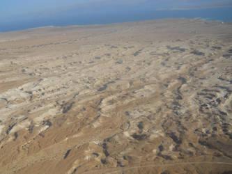 The desert by ColdBreeeze