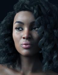 Portrait Light Set 01 - Monique by AgentUnawares