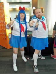 Crunchyroll Expo 96 by Don-Shazz