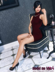 Model Me This 4 by mattymanx