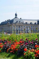 Bordeaux III by marytchoo
