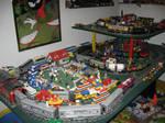 Lego train layout 1 by Ninja-Coldfire