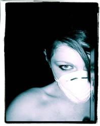 Masked Killer by broken-spirit00