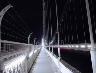 Clifton Suspension Bridge by nfg-mc