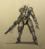 30-08 Armor Sketch by shinypants