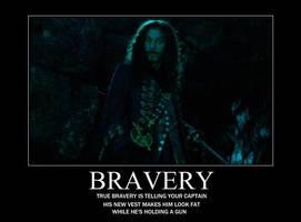 Bravery by TaranJHook