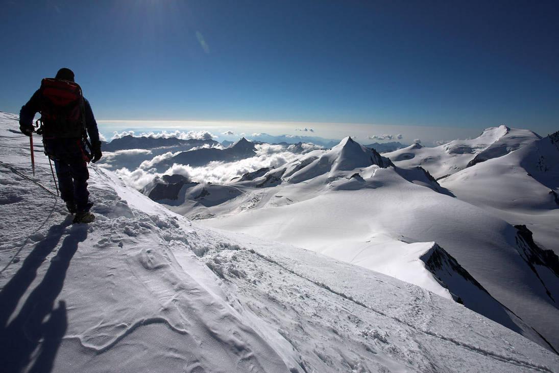 On Top by RitterRunkel