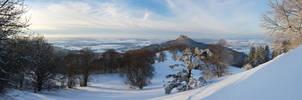 Sunny Winter by RitterRunkel