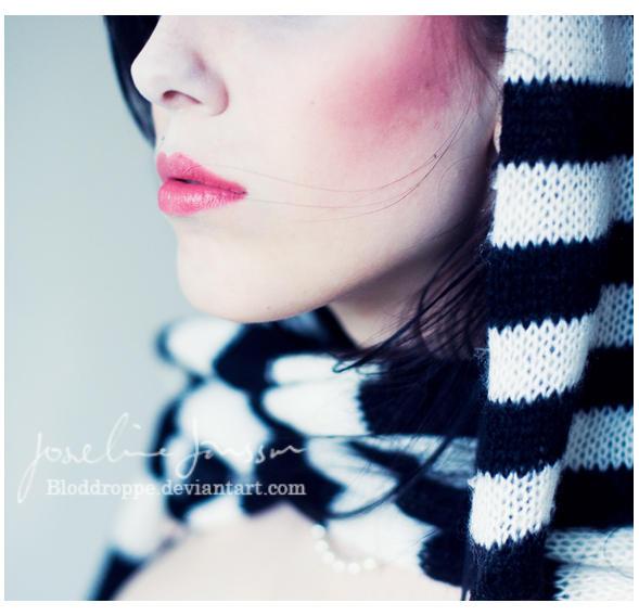 _winter breeze. by josefinejonssonphoto