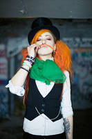 _Mad Hatter 01. by josefinejonssonphoto
