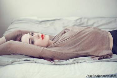 _Lilium. by josefinejonssonphoto