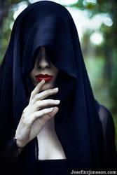 _Dunkelheit. by josefinejonssonphoto