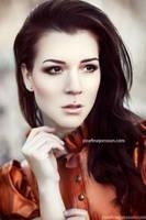 _Steampunk Lillithy. by josefinejonssonphoto