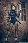 _Raven II. by josefinejonssonphoto