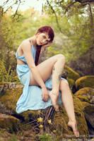 _Blossom Lenore II. by josefinejonssonphoto