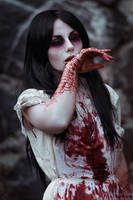 _crimson III. by josefinejonssonphoto