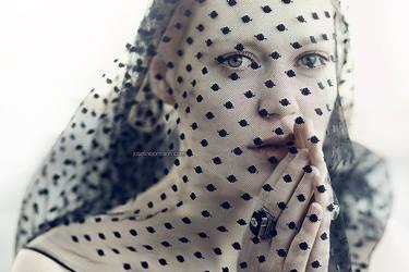 _Stina. by josefinejonssonphoto